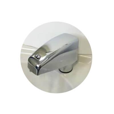 オート水栓[DEL-10S]